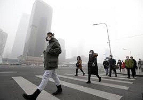 تاثیر مخرب آلودگی هوا بر حافظه انسان