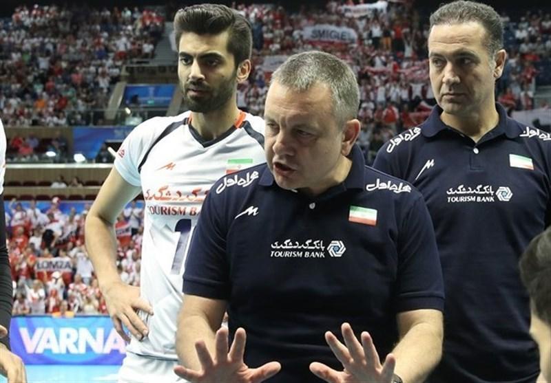 کولاکوویچ: سال آینده لژیونرهای بیشتری خواهیم داشت، اگر به المپیک نرویم، هیچ کاری انجام نداده ایم