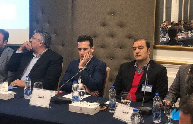 میراسماعیلی: کاندیداهای شکست خورده با رییس جدید همدل باشند